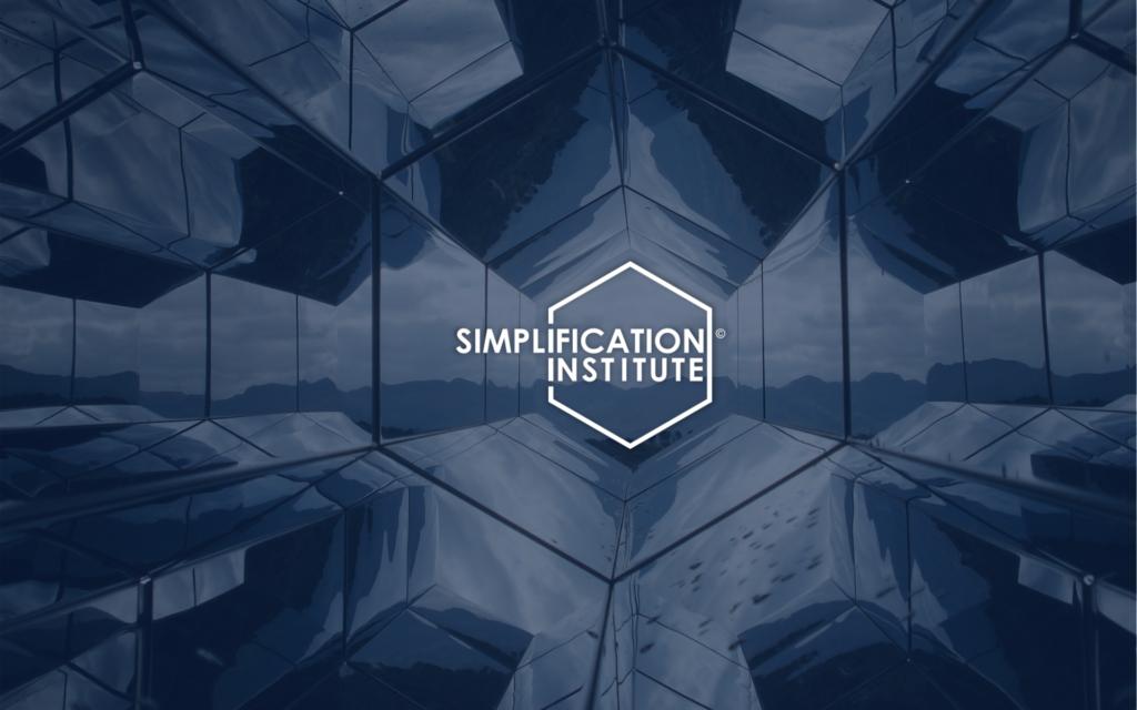 Simplification Institute hero image
